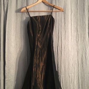 Bridesmaid dress size 2